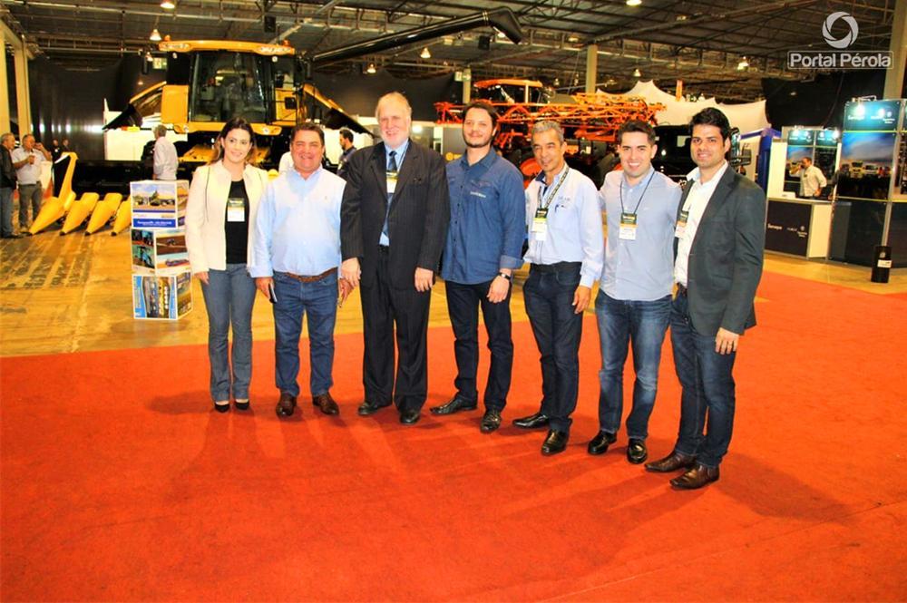 Paraná apresenta soluções em logística e transporte para produtores rurais