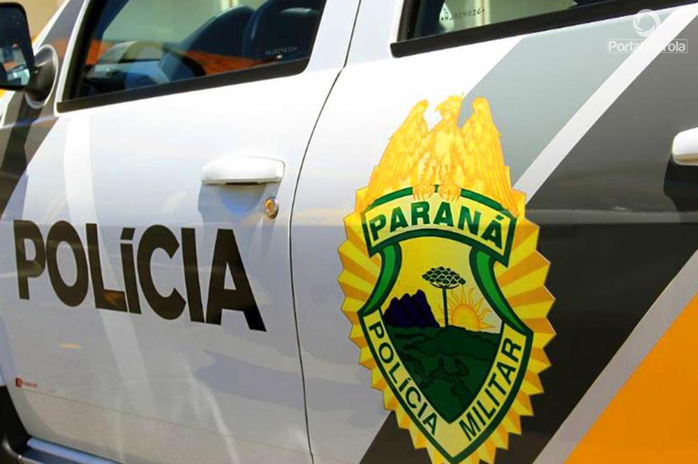Polícia prende grupo tentando fugir após assalto em farmácia