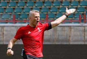 Holandês Kuipers será árbitro de Brasil x Costa Rica