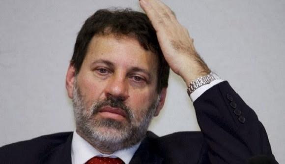 Ex-tesoureiro do PT Delúbio Soares é transferido para prisão no Paraná