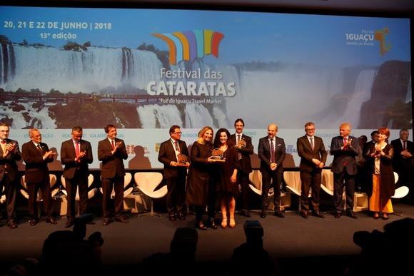 """""""Novo vídeo da Itaipu revela um Brasil que deu certo"""", diz ministro do Turismo"""