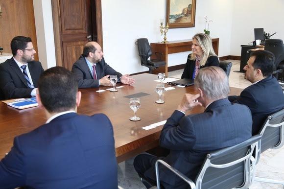 Ambev vai ampliar investimentos no Paraná
