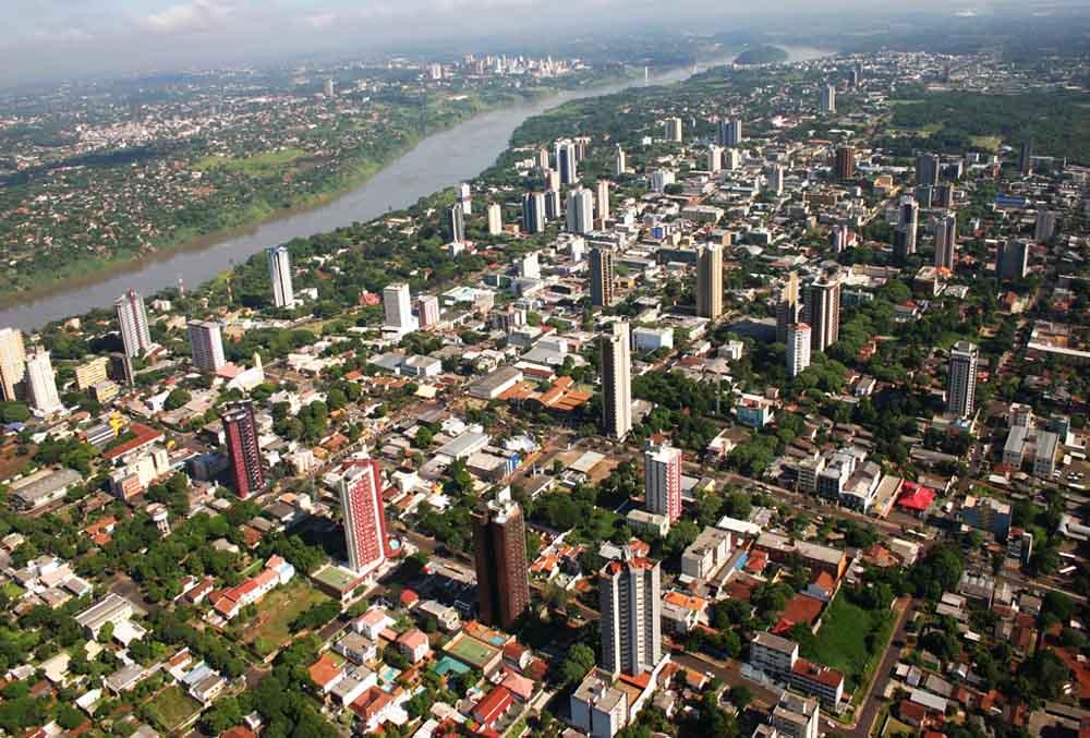 Foz do Iguaçu é a segunda cidade do Paraná que mais gerou empregos em maio