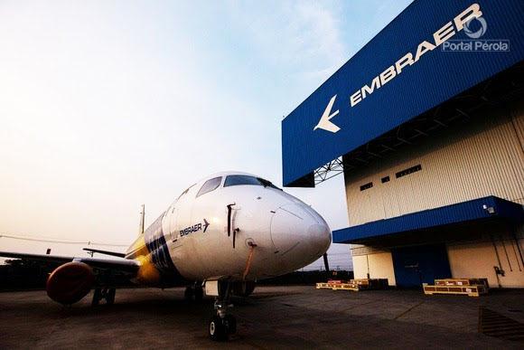 Governo define aval à venda da Embraer, mas quer evitar crítica antes de eleições