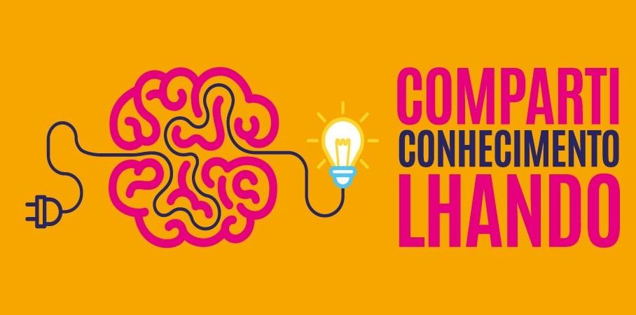Inscrições abertas para as mais de 70 palestras do 'Compartilhando Conhecimento'