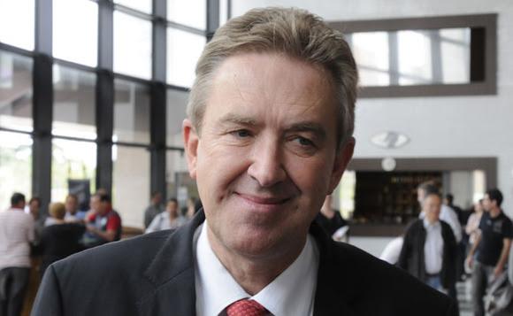 Ducci critica corte de verbas no Capes e prevê mais verba no orçamento de 2019