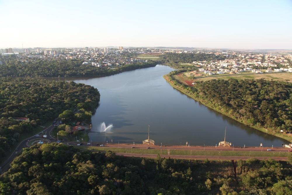 Inscrições para a 18ª Pesca no Lago Municipal de Cascavel seguem até sábado