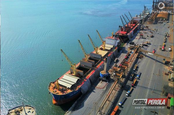 Modernização dos portos reduz multas do setor de fertilizantes em 72%