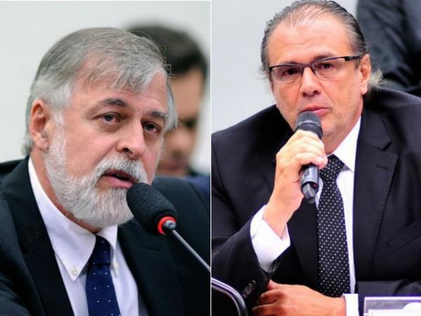 Eu não tinha intimidade, diz Paulo Roberto Costa sobre relação com Lula