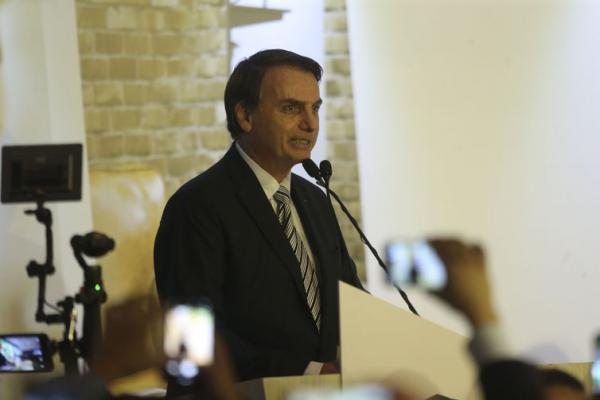 Bolsonaro entrega hoje reforma da Previdência ao Congresso