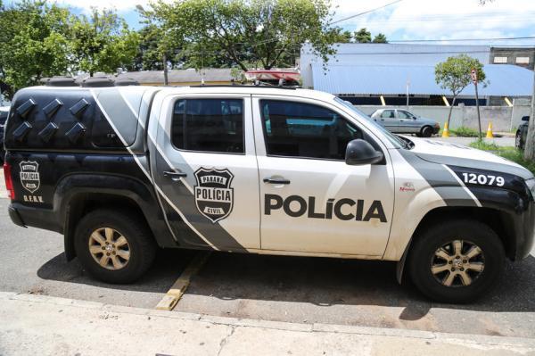 Polícia prende 282 homens por violência contra mulher