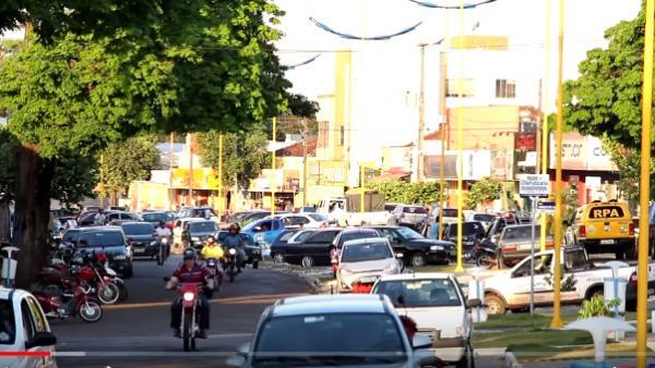 Vídeo Institucional da Cidade de Pérola - Paraná